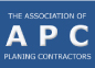 The Association of APC Planing Contractors